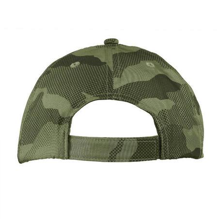 Lightweight Hunting Cap - Camo
