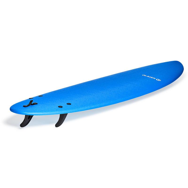 Foam Surfboard 100 - 7'