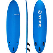 FOAM SURFBOARD 7' 100
