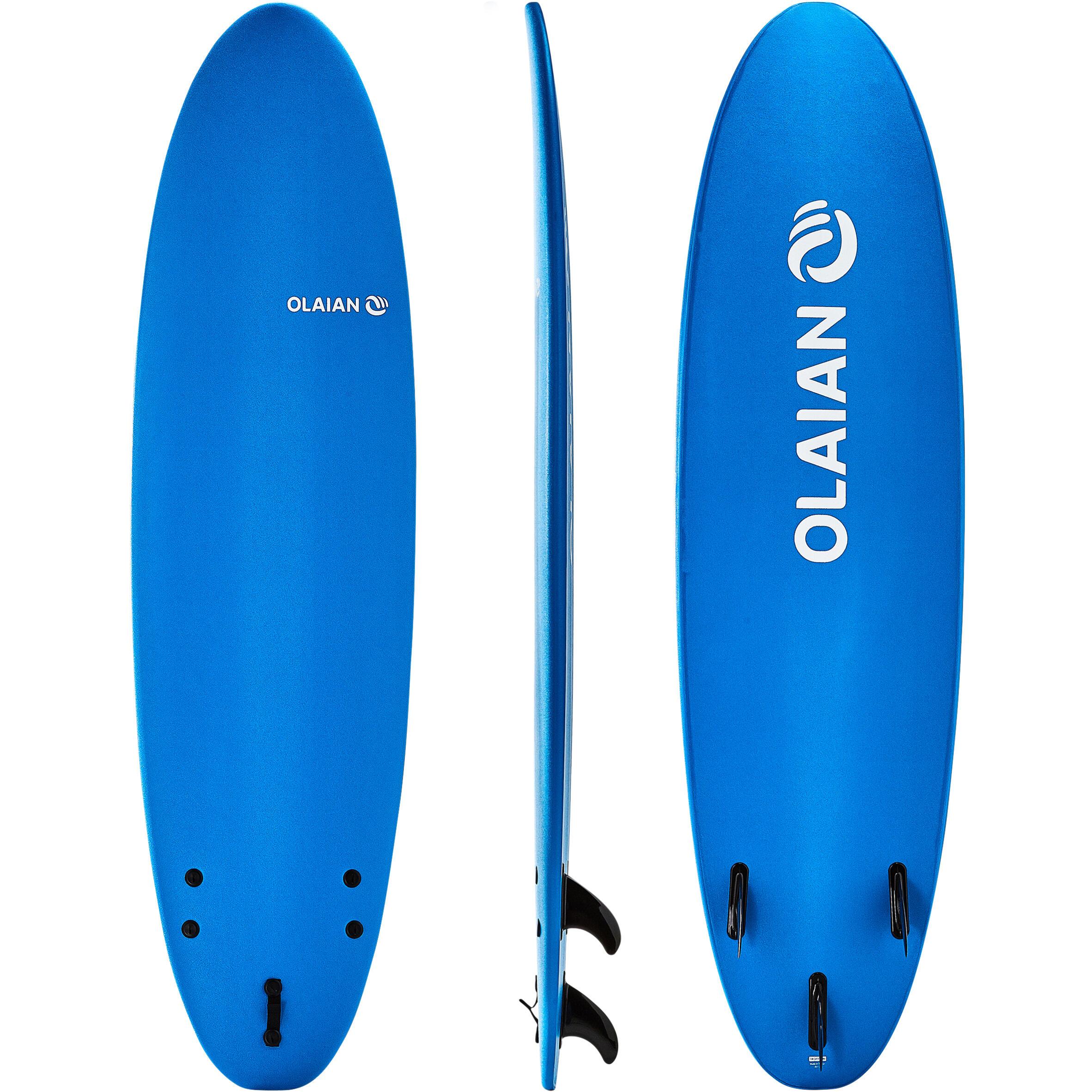 Placă SURF 100 7'