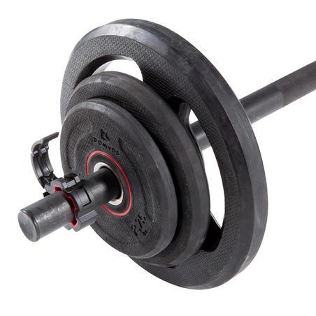 Kit Pump Latihan Beban 20 kg