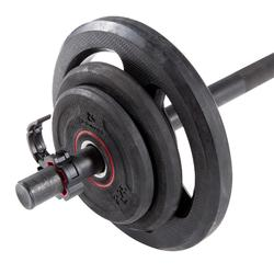 Set pump 20 kg krachttraining