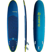 FOAM SURFBOARD 8'6