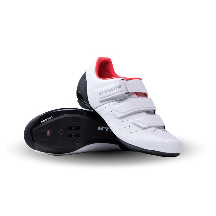 Chaussures vélo route RoadRacing 500 NOIR - 1313699