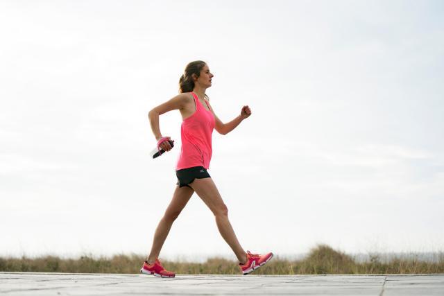 Ces 3 facteurs qui influent sur la perte de poids en - Les bienfaits de la marche rapide sur tapis ...