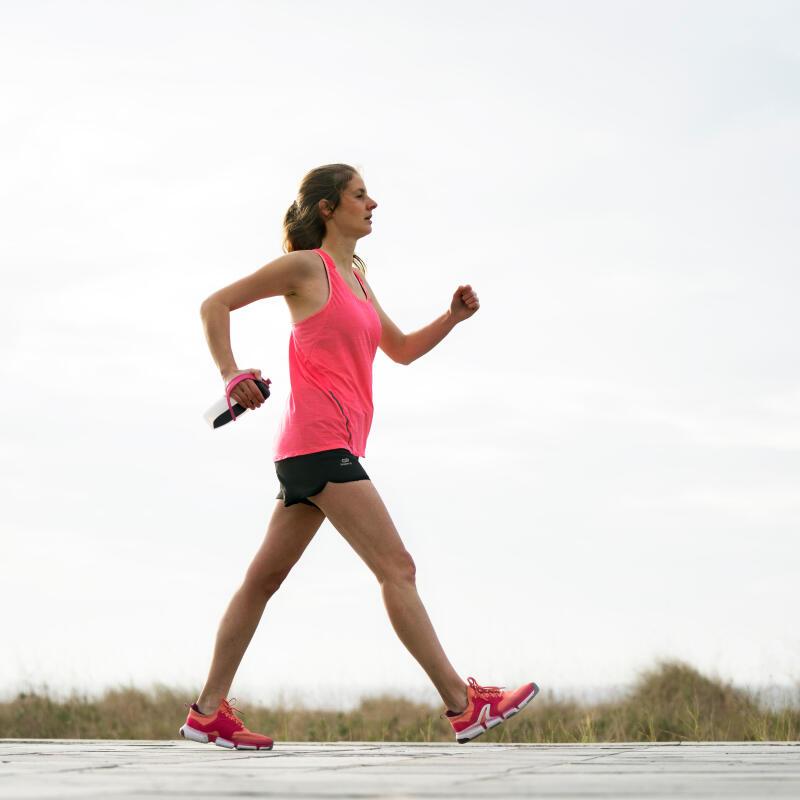 marche sportive perte de poids