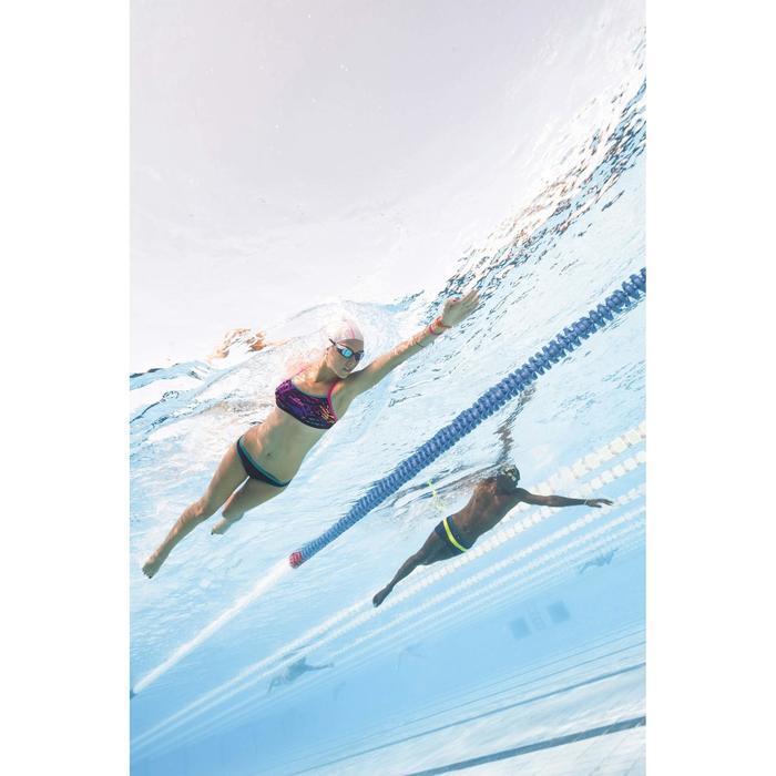 Brassière de natation ultra résistante au chlore Jade bird - 1313749