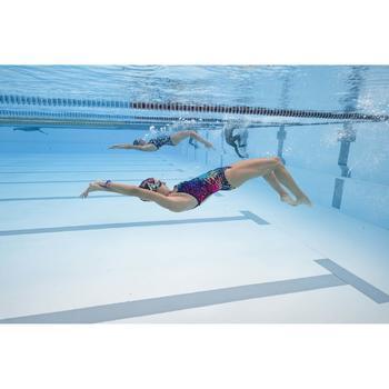 Maillot de bain de natation une pièce femme Jade - 1313770