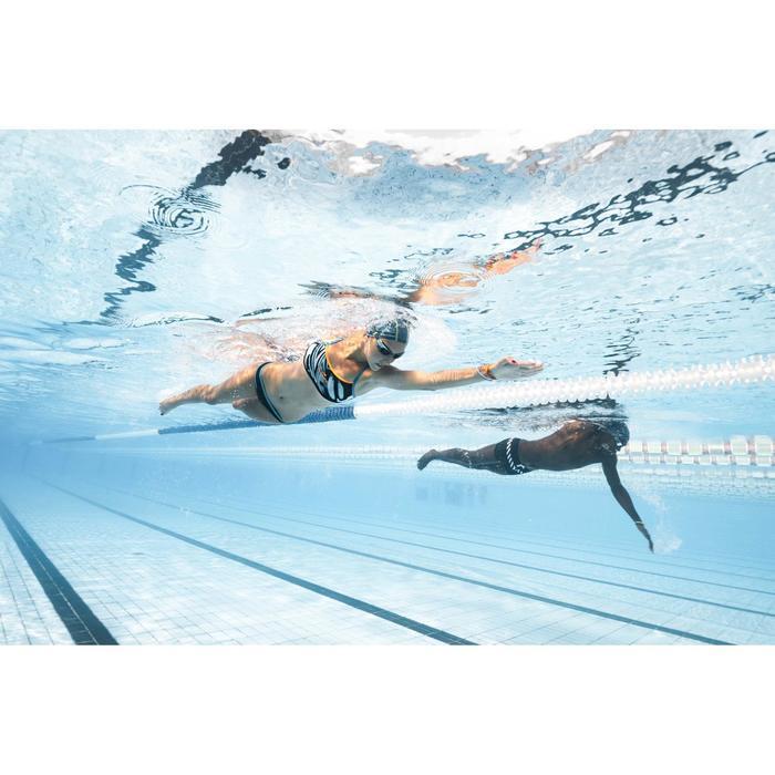 Brassière de natation ultra résistante au chlore Jade bird - 1313776