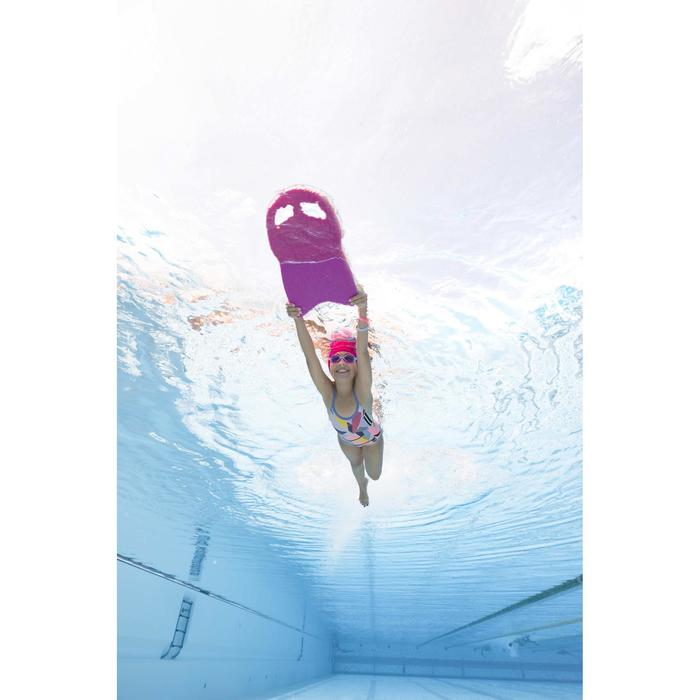 100 XBASE泳鏡 S號 粉紅色