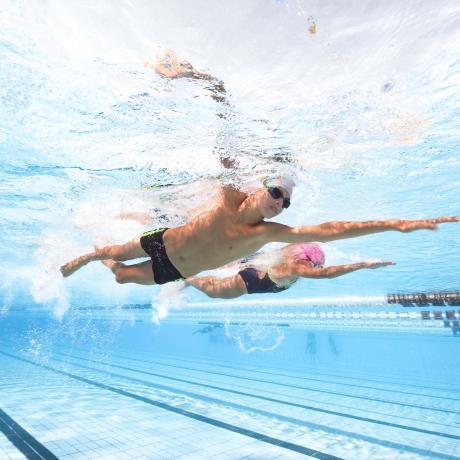 natation nabaiji decathlon
