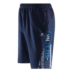 Short fitness cardio homme FST120