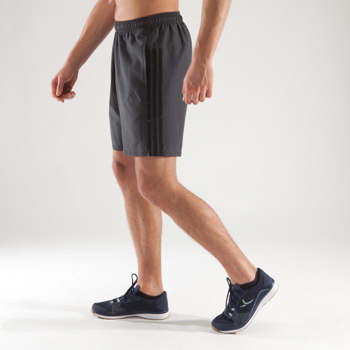 Short Adidas DOUARIO gris foncé - 1313982