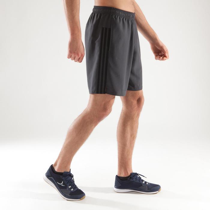 Short Adidas DOUARIO gris foncé - 1313994