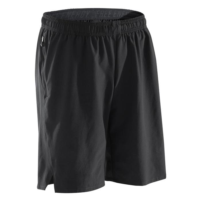 Short fitness cardio homme FST500 - 1314005