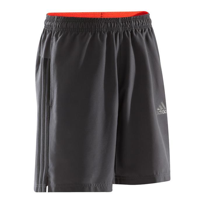 Short Adidas DOUARIO gris foncé - 1314023