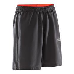 Short Adidas DOUARIO gris foncé