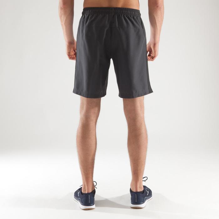 Short Adidas DOUARIO gris foncé - 1314027