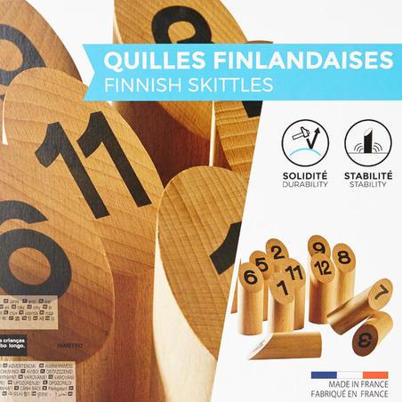 Finnish Skittles - Standard Size