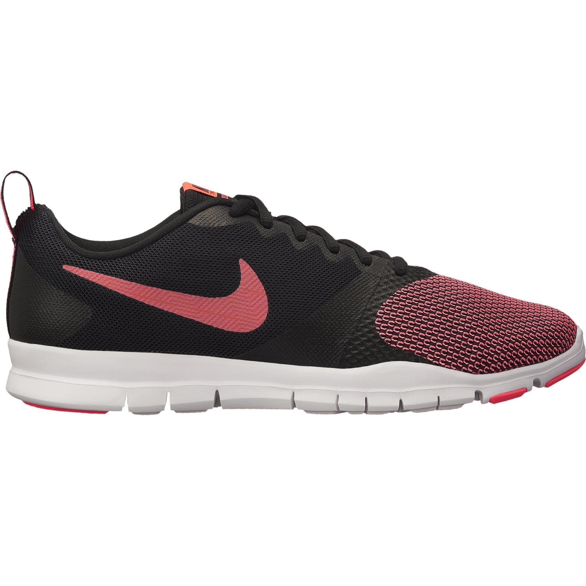 2408315 Nike Fitnessschoenen Nike Flex Essential voor dames zwart en roze