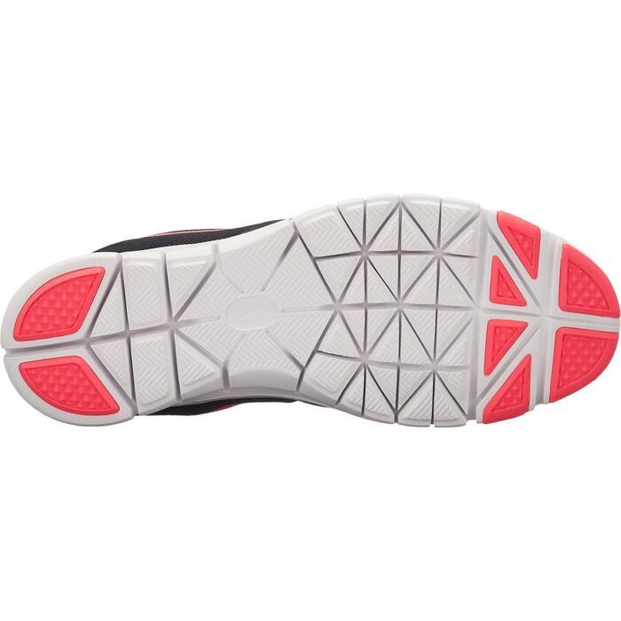 Chaussures fitness Nike flex essential femme noir et rose - 1314189