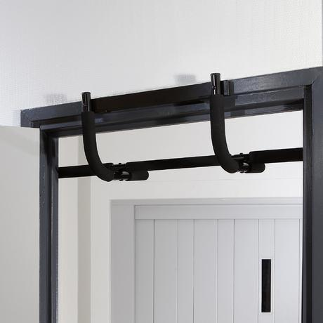 barre de traction musculation pull up bars 500 domyos by. Black Bedroom Furniture Sets. Home Design Ideas