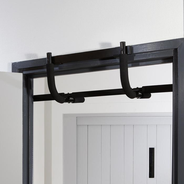 Barre de traction musculation Pull up bars 500 - 1314544