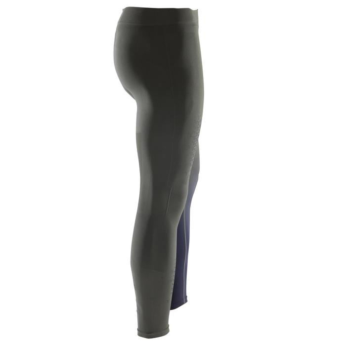 900 Cross Training Leggings - Blue/Khaki