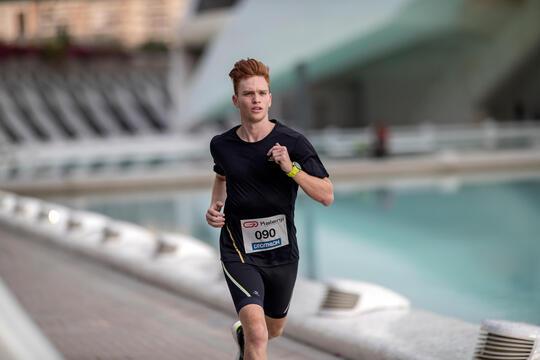 跑步 | 如何規劃自己的訓練課表,最有效?
