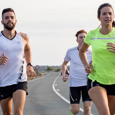 Comment choisir des vêtements de running jogging ?