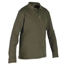 Polo 100 manches longues camouflages