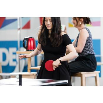 小型桌球拍組PPR 100(2支桌球拍及3顆桌球)