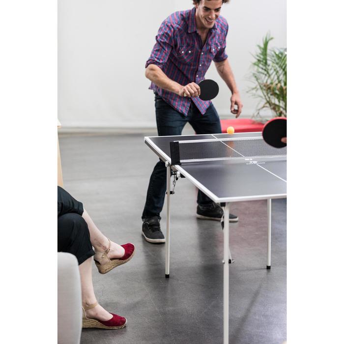 Tischtennisplatte Free PPT 500 Small Indoor