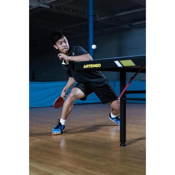 Tischtennisbälle FB830+ * 4+ 72 Stk. weiß