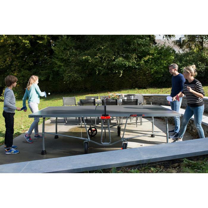 TABLE DE TENNIS DE TABLE FREE PPT 530 / FT 830 OUTDOOR - 1314905