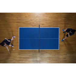 Tafeltennistafel voor clubs FT 950 indoor FFTT blauw
