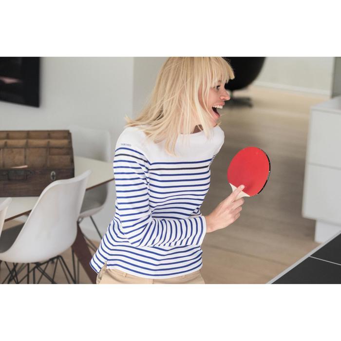 Pongori raquette de tennis de table fr 100 ppr 100 decathlon - Raquette de tennis de table decathlon ...