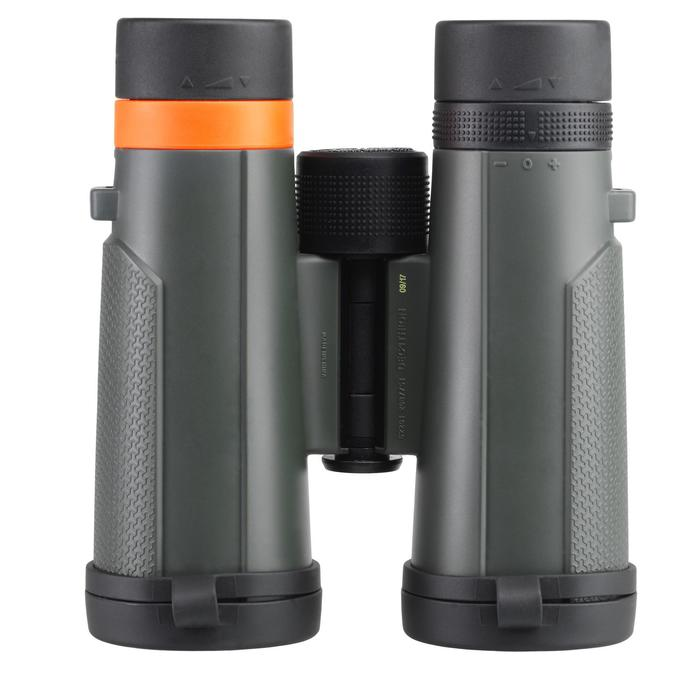 Jagd Fernglas 500 10 × 42 grün