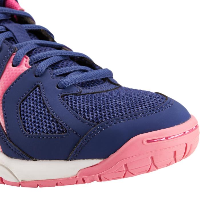 Schoenen voor badminton of squash, voor dames, Gel Hunter