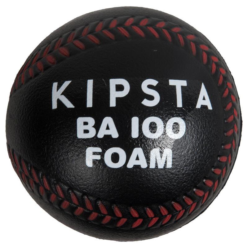 "Pelota béisbol espuma Kipsta 11"" BA100"