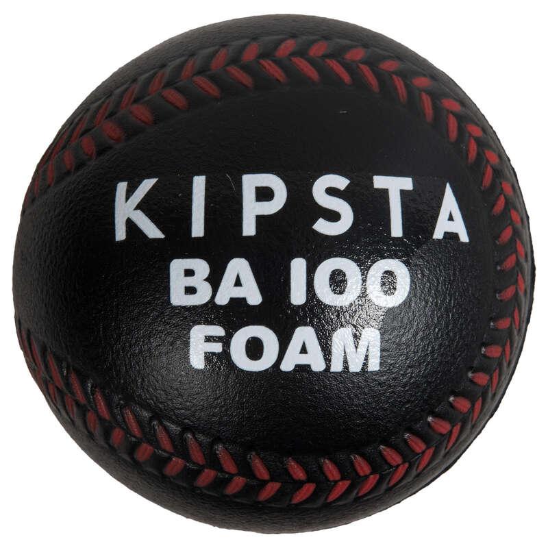 BASEBALL EQUIPMENT Baseball - Baseball Ball Foam BA100 KIPSTA - Baseball