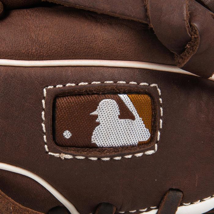 Gant de baseball A900 main droite 11.75 pouces marron - 1315124