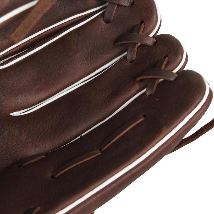 Baseballhandschoen A900 linkerhand 11.75 inch bruin - 1315125