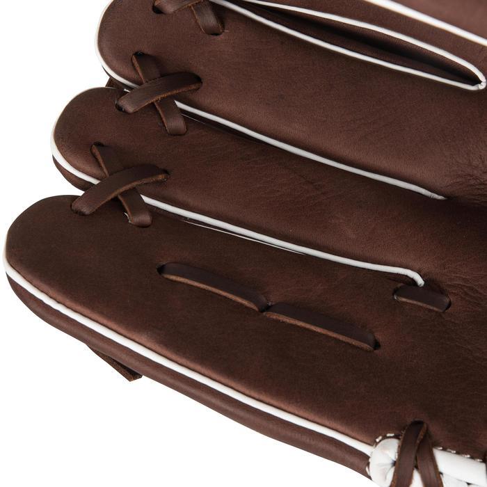 Gant de baseball A900 main droite 11.75 pouces marron - 1315130