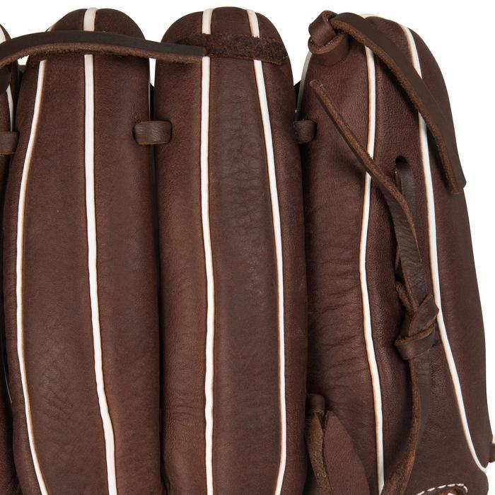 Gant de baseball A900 main droite 11.75 pouces marron - 1315134
