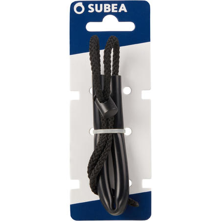 SCD universal safety strap for SCUBA diving