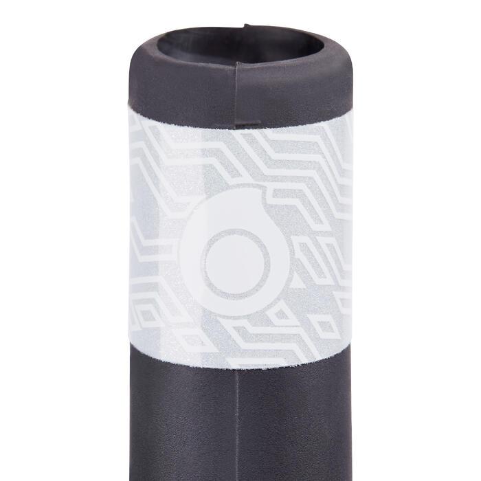 Tuba chasse sous-marine apnée souple SPF 500 - 1315196