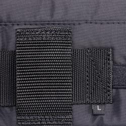 Ceinture de plongée souple à poches pour lests plomb