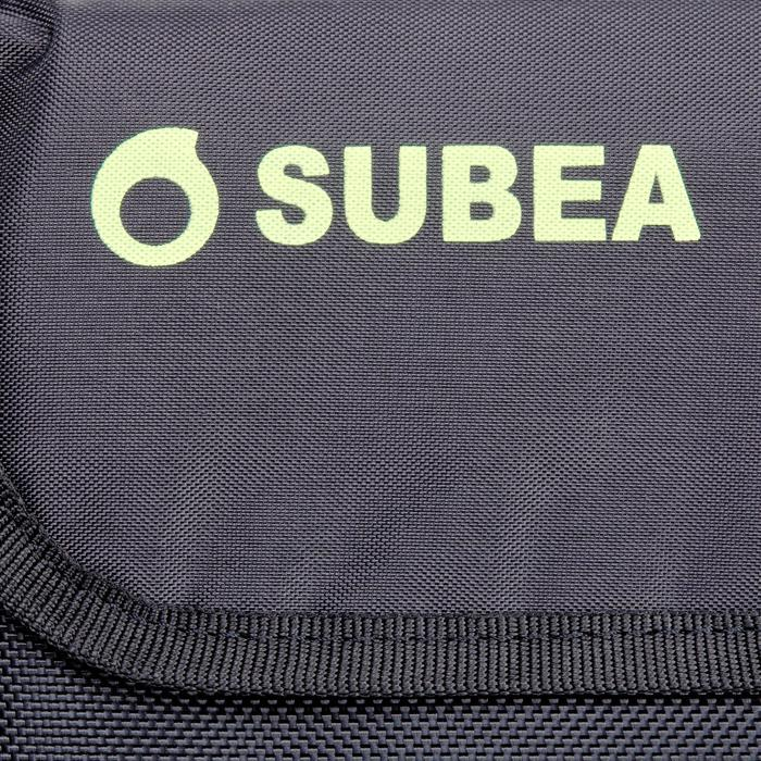 Tauch-Bleigürtel mit Taschen