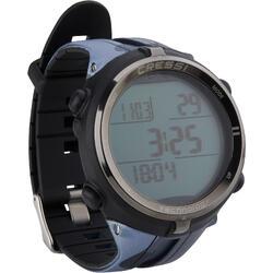 Reloj ordenador de apnea pesca submarina Drake Titanium